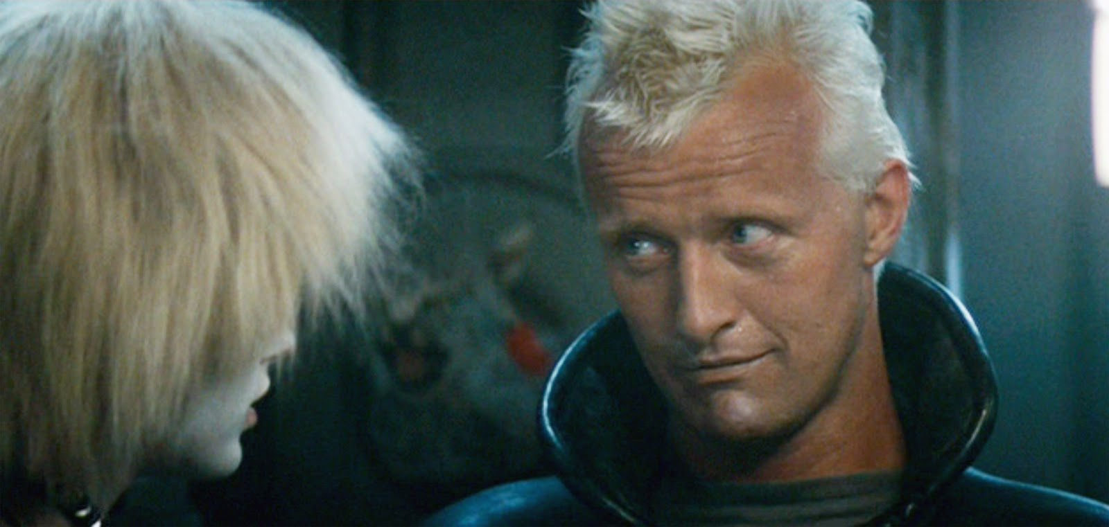 Roy Batty, Blade Runner (1982)