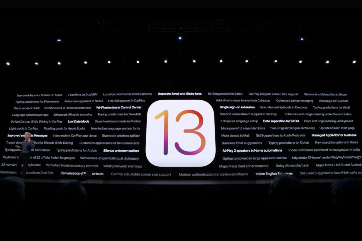 ios 13 features hero
