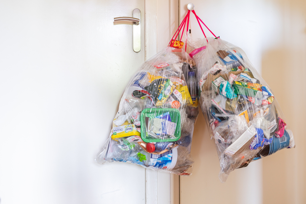 plastic bags recycling