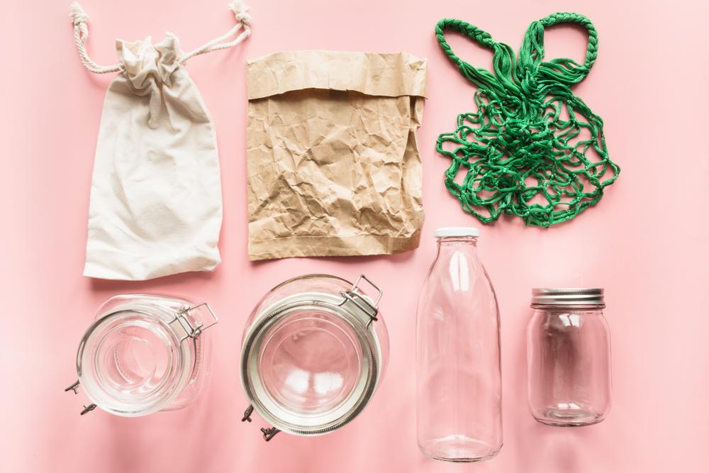 Reusable Items