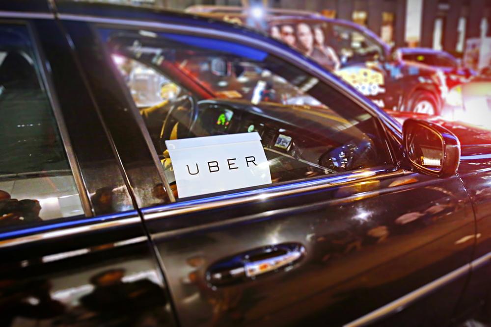 Rideshare Uber