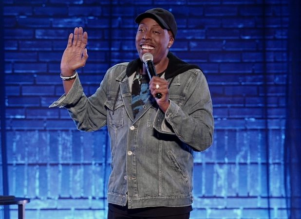 Arsenio Hall: Smart & Classy Trailer For Netflix Comedy Special Released
