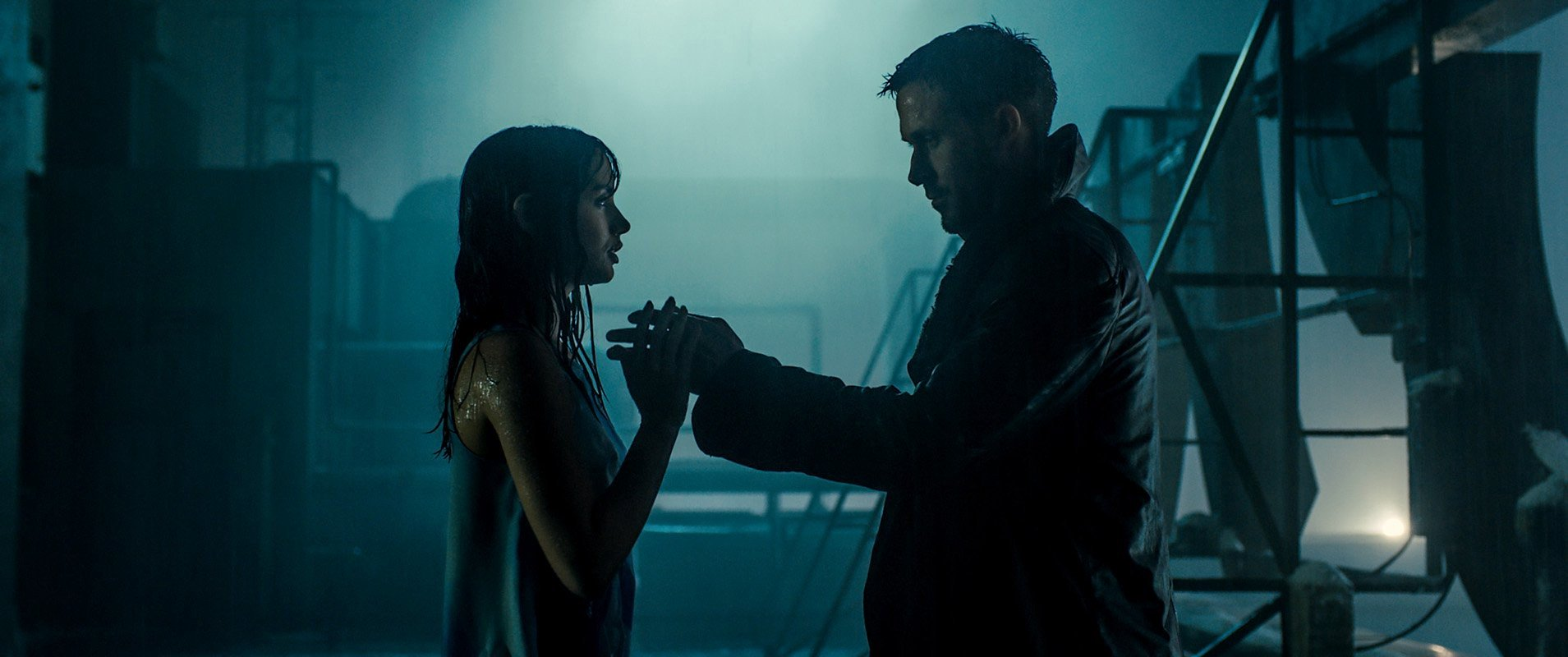 Joi, Blade Runner 2049 (2017)