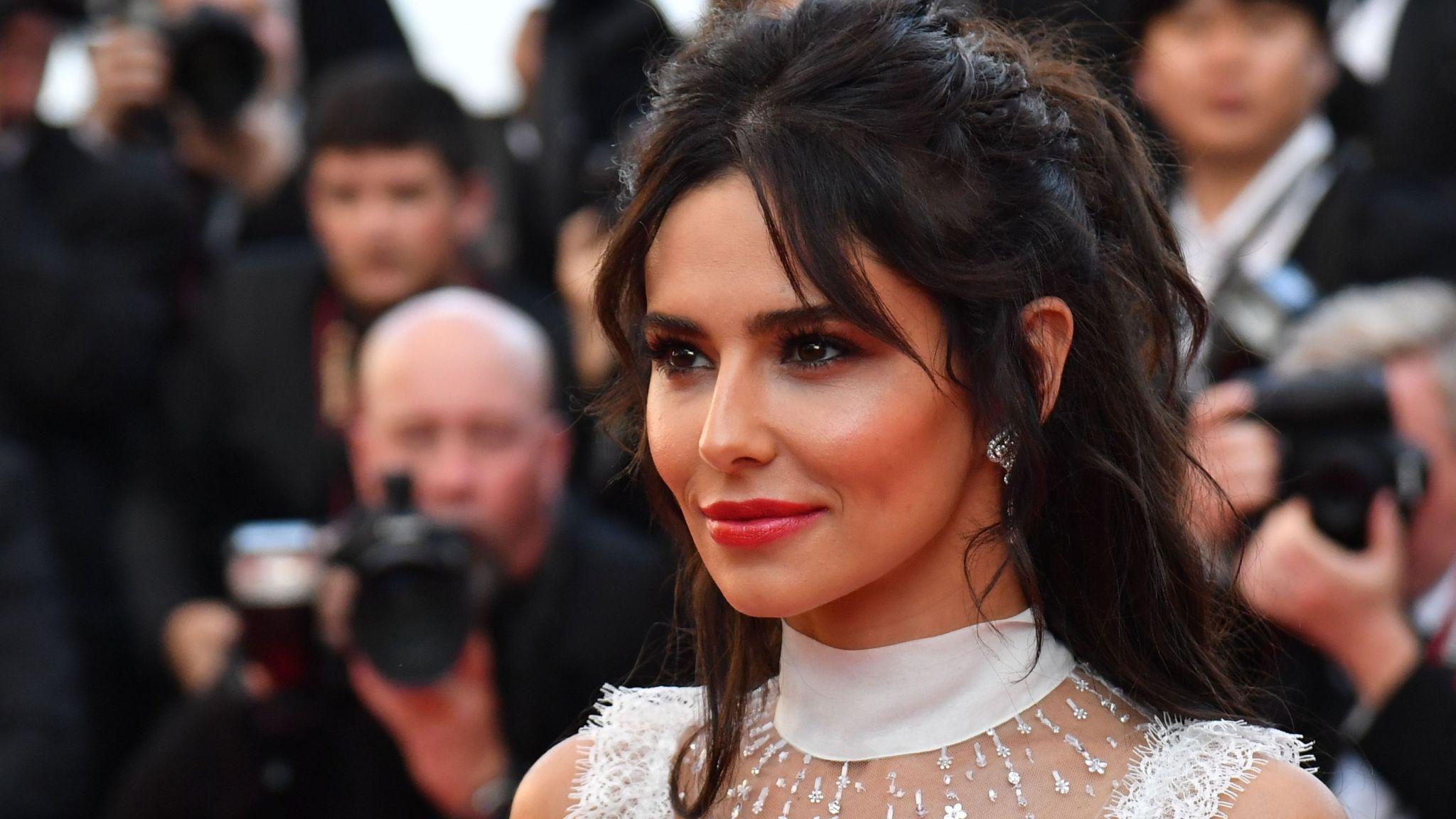 Cheryl, 35, has spoken out following her recent X Factor performance