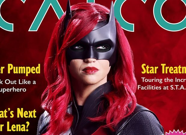 Showrunner Explains How Will Batwoman's Historic Coming Out Affect the Series