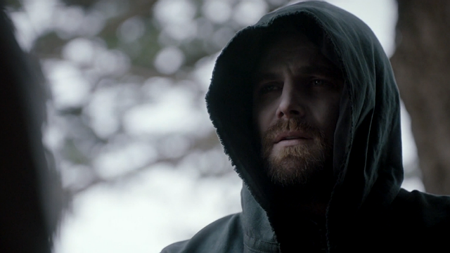 Arrow Crisis on Infinite Earths Episode 4 Recap