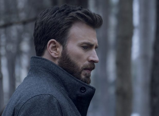Defending Jacob: Chris Evan's Apple TV+ Miniseries Sets Premiere Date