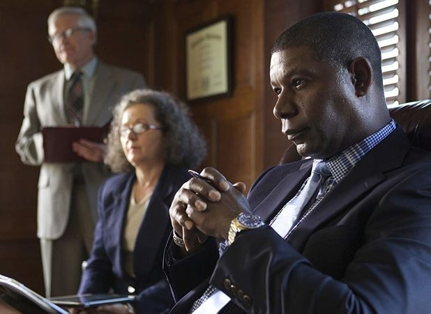 Dennis Haysbert Casts as God in Lucifer Final Season