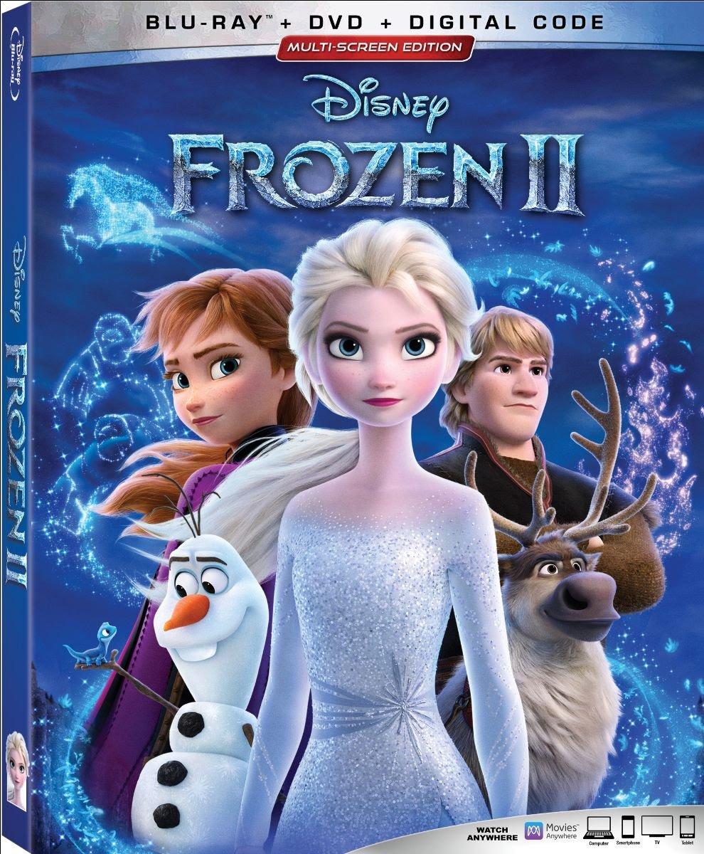 frozen-2-blu-ray