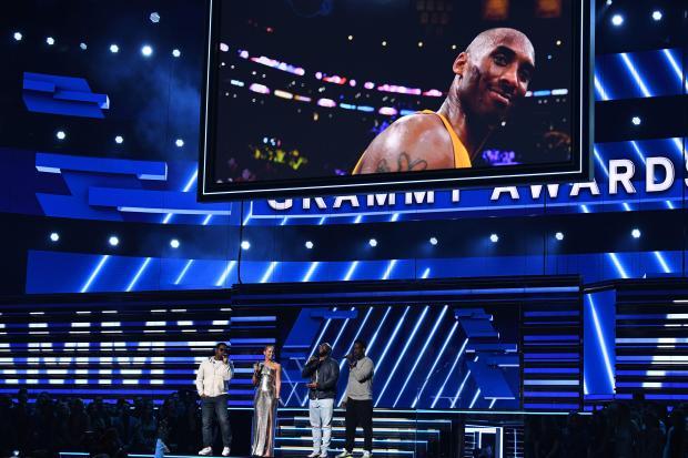 Alicia Keys, Boyz II Men — Grammys 2020