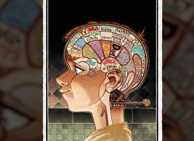 Locke & Key Featurette Teases the Netflix Series' Version of the Head Key