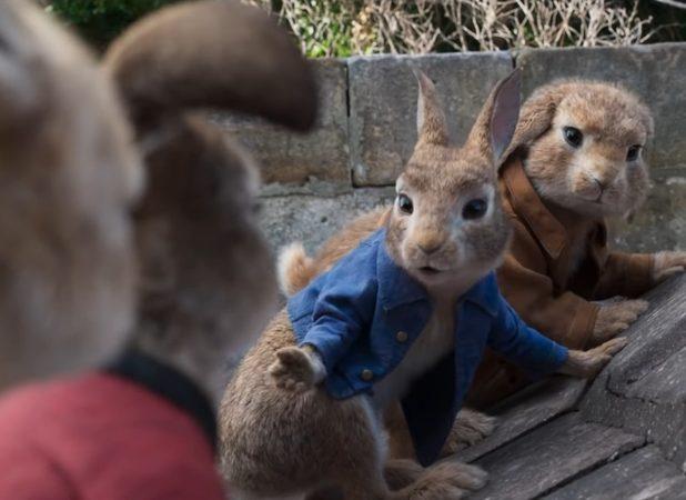 New Peter Rabbit 2: The Runaway Trailer: Adventure Runs in the Family