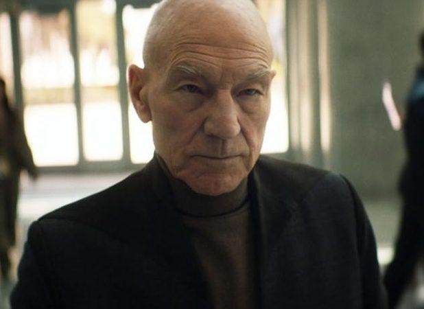 New Picard Teaser Calls Back to Star Trek: Nemesis