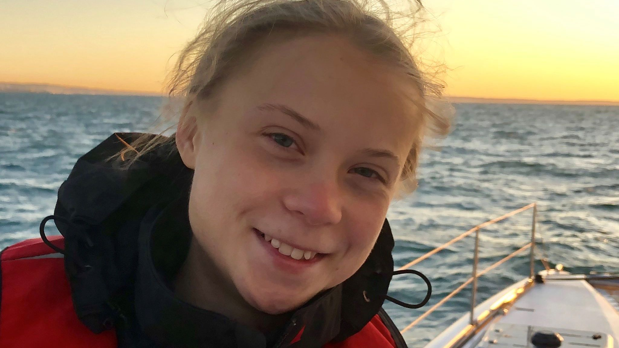 Greta Thunberg, is due to attend a climate change summit in Madrid