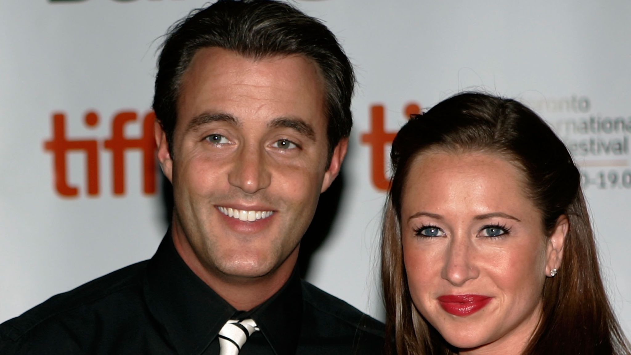 Canadian power couple Jessica and Ben Mulroney