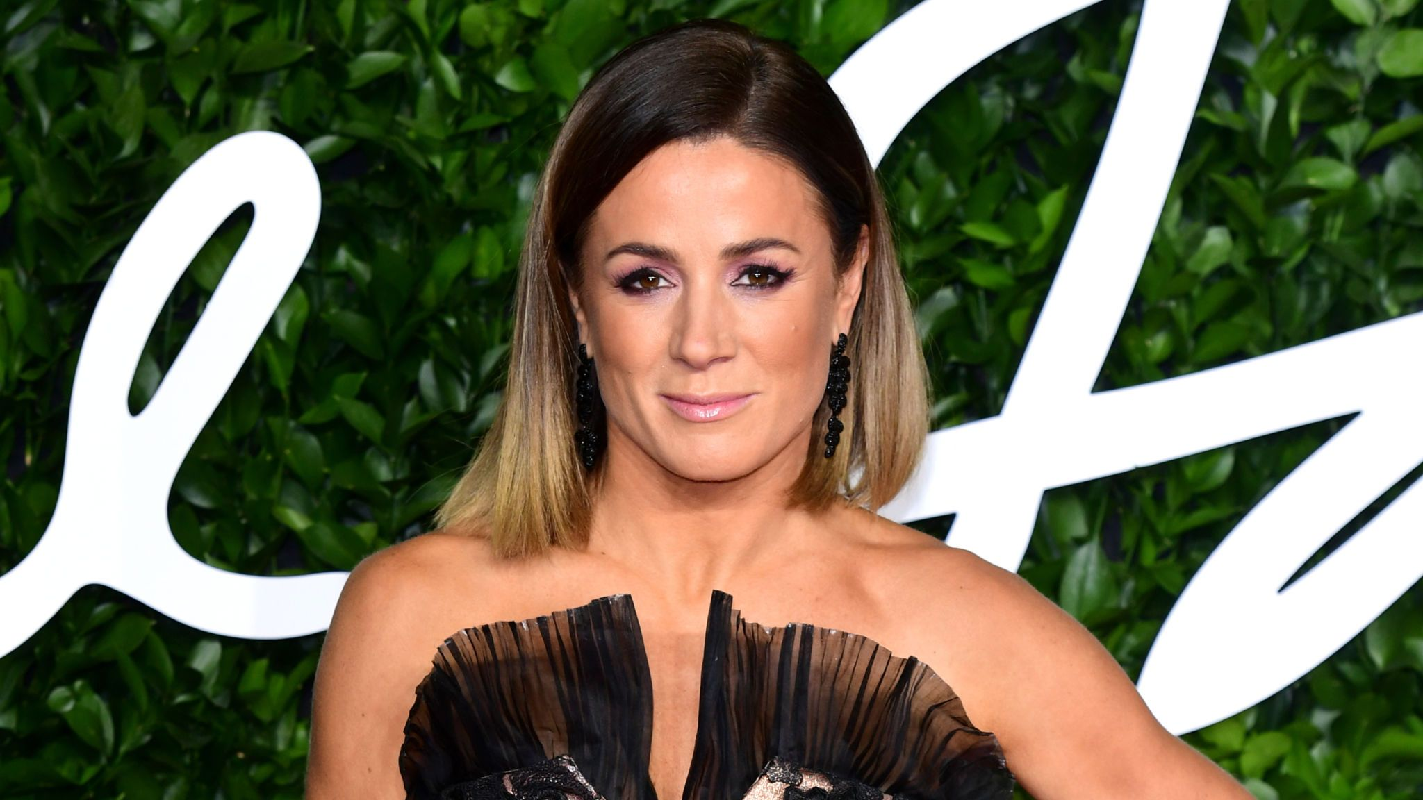 James spoke to Sky Sports TV presenter Natalie Pinkham's In The Pink podcast