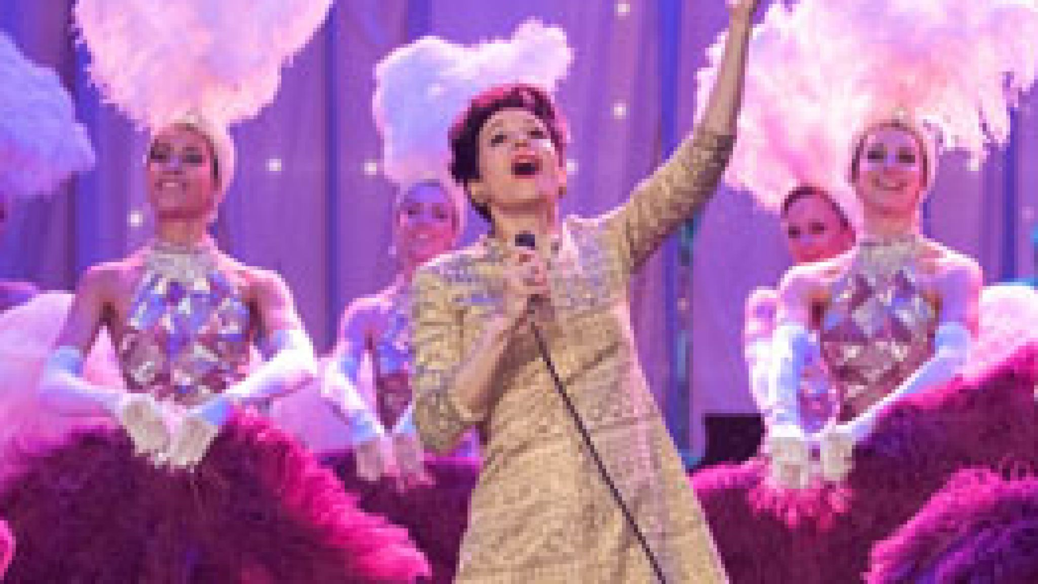 Renee Zellweger stars as Judy Garland in the new biopic, Judy