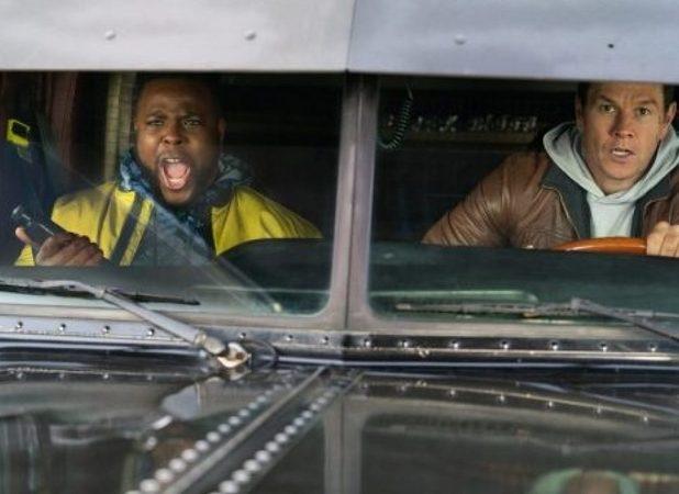 Spenser Confidential Trailer Starring Mark Wahlberg & Winston Duke