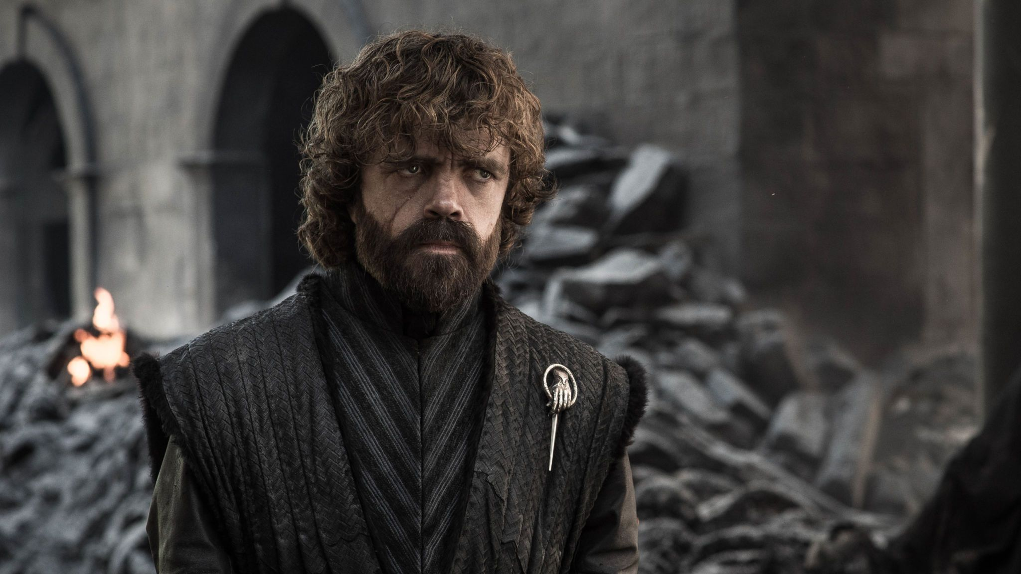 Peter Dinklage as Tyrion Lannister. Pic: HBO/Sky Atlantic