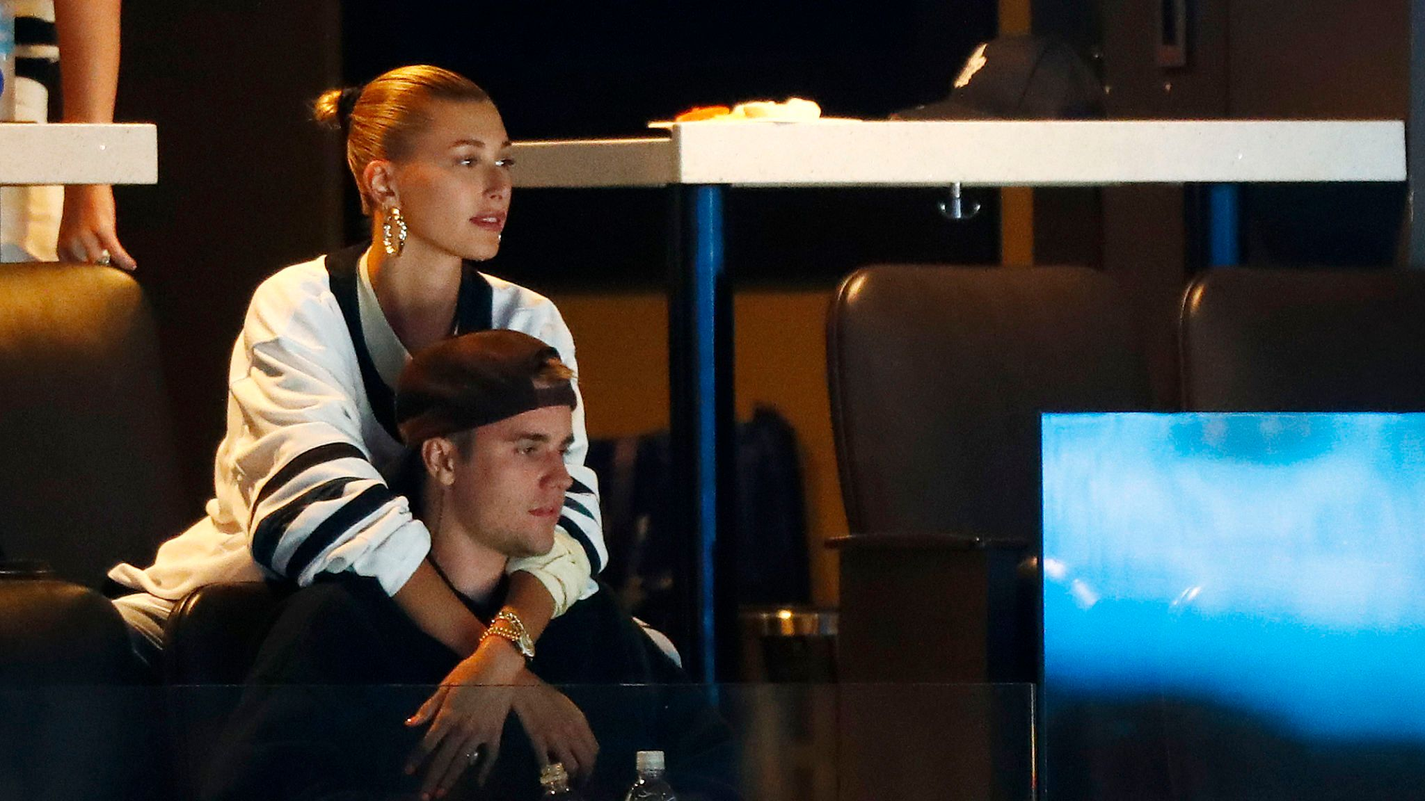 Justin Bieber is married to model Hailey Baldwin
