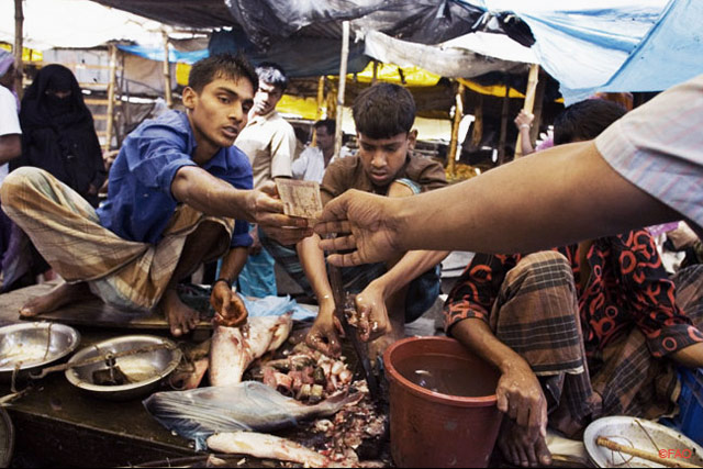 Food prices remain high despite higher output
