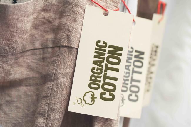 Organic Cotton - Shutterstock