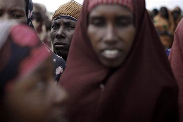 More than 2.6 million Somalis in crisis