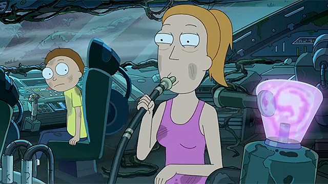 Rick and Morty Season 4 Episode 9 Recap