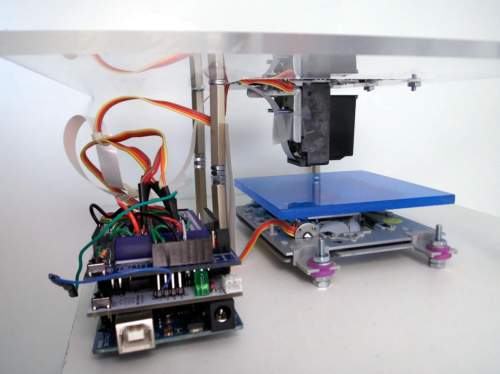 biocurious bioprint