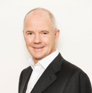 Wale appointed chief executive of Abercrombie & Kent