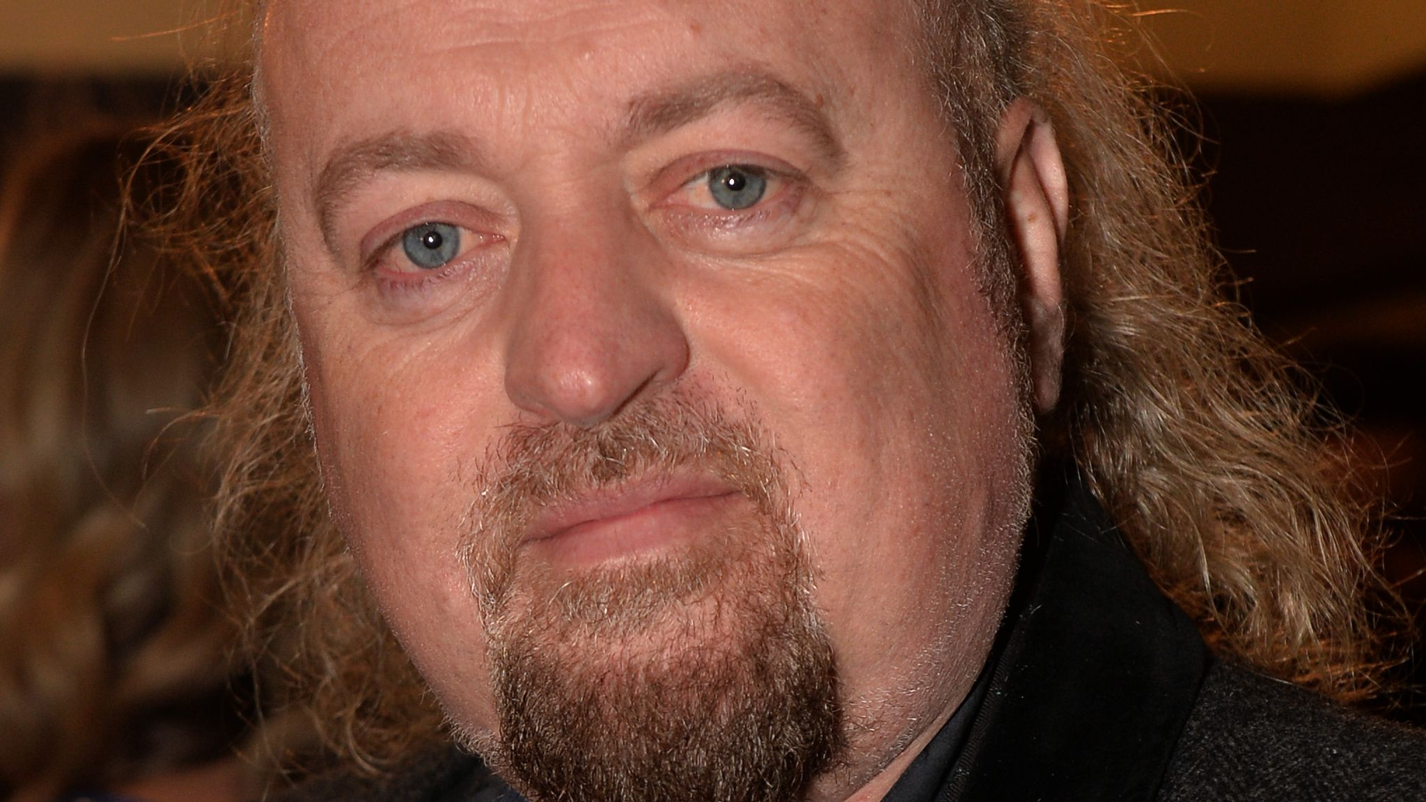 Bill Bailey is supporting the ZSL campaign for survival. File pic