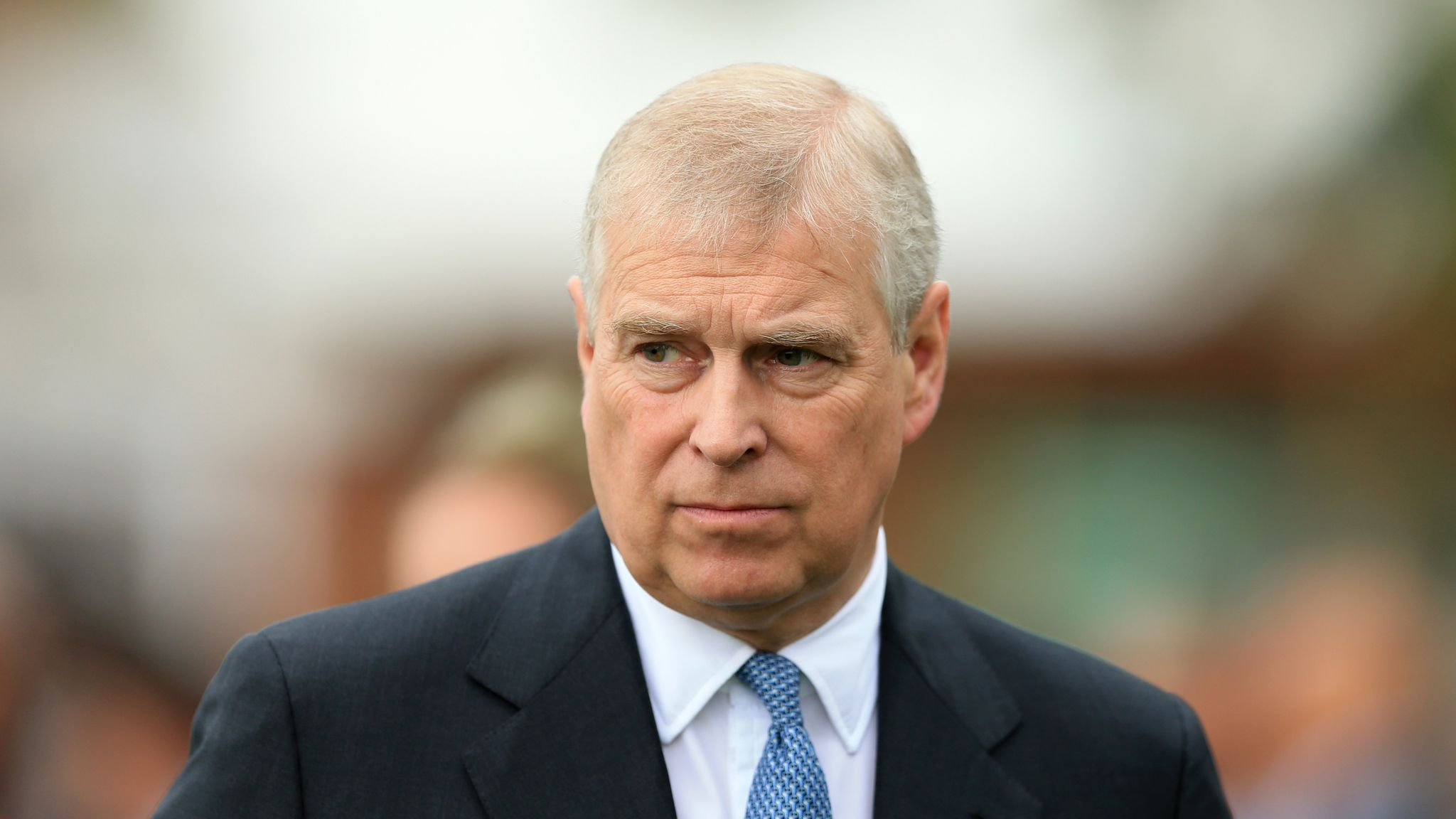 A spokeswoman for the duke has confirmed there is a dispute