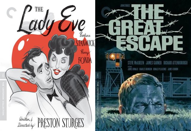 CS Recommends: Criterion Collection Sale, Plus TV Shows & More!