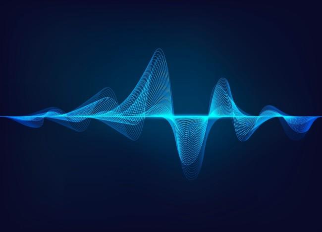 Sound Wave - Shutterstock