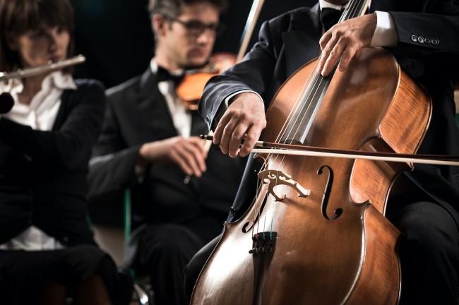 Orchestra - Shutterstock