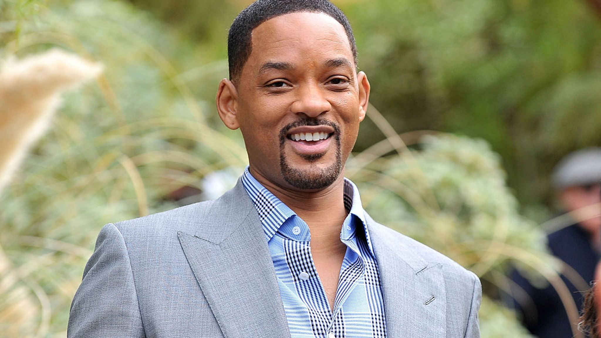 Will Smith started out as a rapper before becoming one of the biggest names in Hollywood