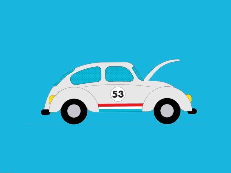 Image may contain: Vehicle, Transportation, Car, Automobile, Sedan, Sports Car, and Race Car