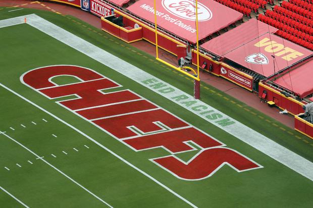 Kansas City Chiefs — Arrowhead Stadium