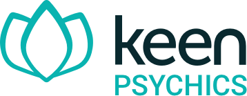 keen-psychics