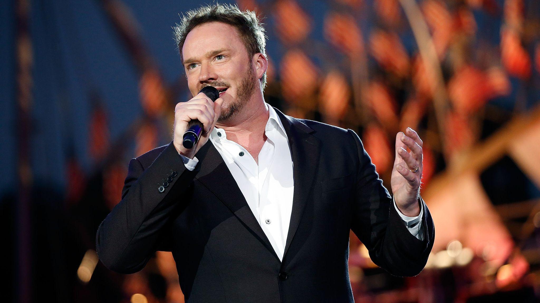 Watson performing in America in 2017