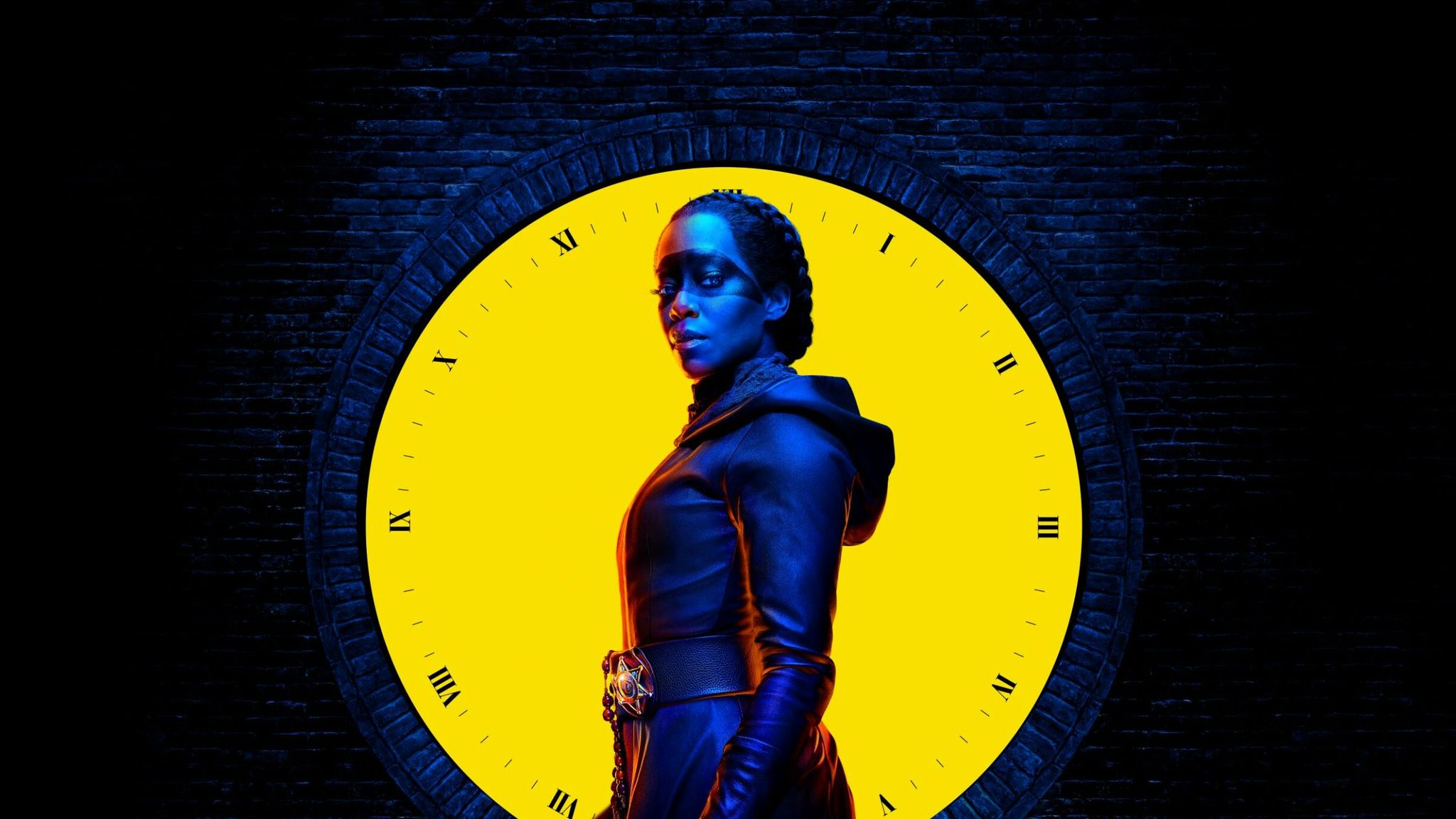 Watchmen. Pic: Sky/ HBO