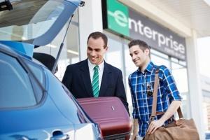 Enterprise Rent-A-Car expands across Latin America