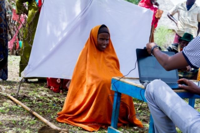 Somalia | Mobile money transfers give Somali farmers a one-up on the climate