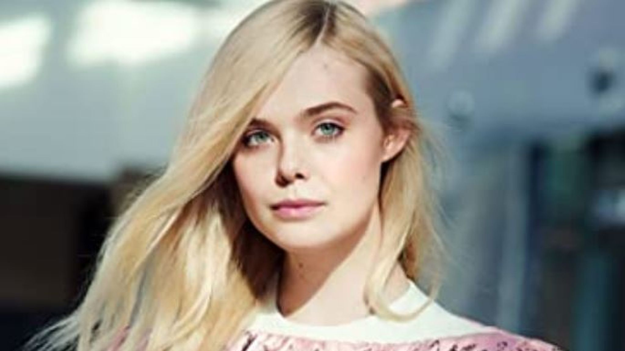 Elle Fanning in The Nightingale. Pic: Sony Pictures