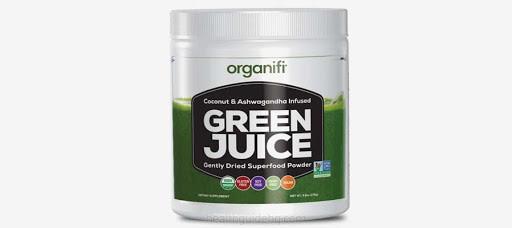 Green Juice 2