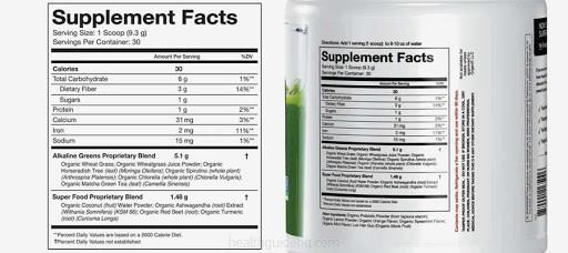 Green Juice 6