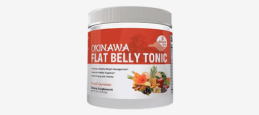 Flat Belly Tonic Scam 2