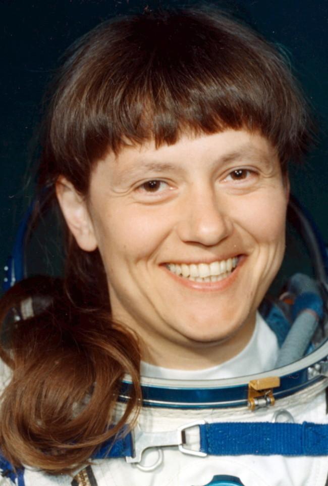 savitskaya svetlana