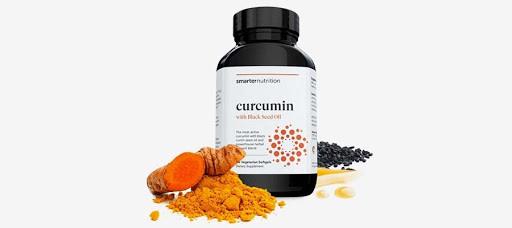 Turmeric Supplements 10