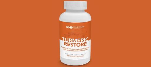 Turmeric Supplements 4